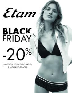 ETAM Black Friday -20%